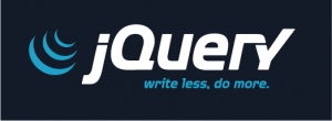 logo de jquery, le célèbre framework
