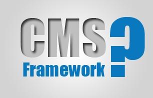 CMS - Framework