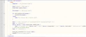 code évolutif et maintenable