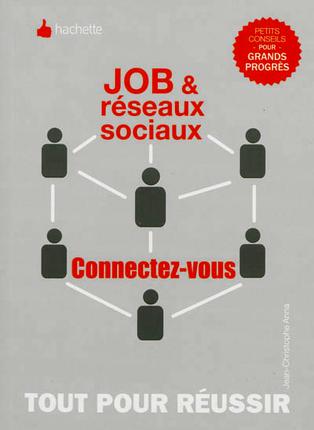 Job et réseaux sociaux