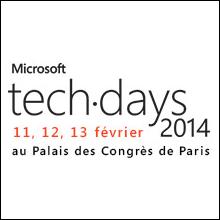 TechDays-2014