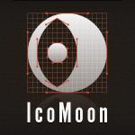 logo IcoMoon