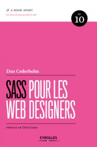 Sass pour les web designers