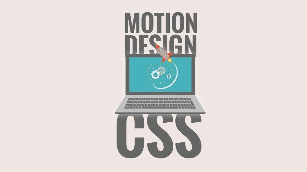 25 jours d'autoformation au motion design CSS